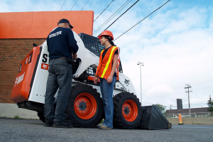 Skid-Steer-Loader-Training