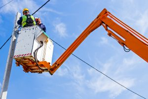 Working At Heights – Fundamentals Of Fall Protection