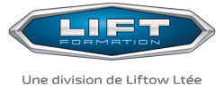 Forklift Training Courses & Certifications Logo